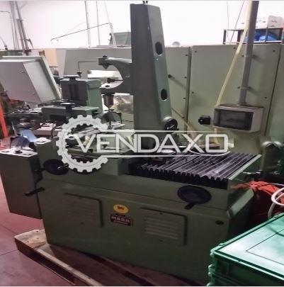 Maag PH-60 Gear Testing Machine