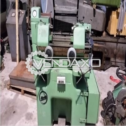 Hurth ZP-300 Gear Testing Machine