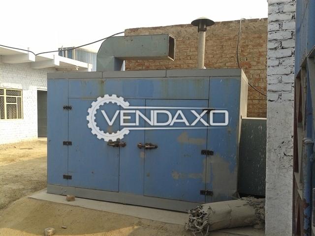 Diesel Generator - 30KVA