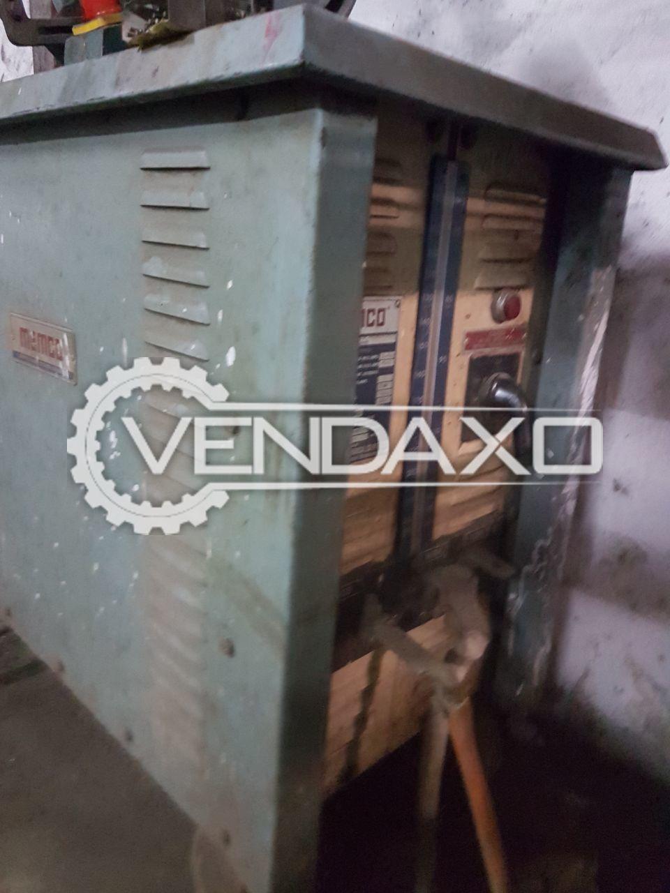 Memco Arc Welding Machine