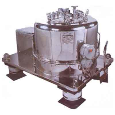 C 2 centrifuge machine