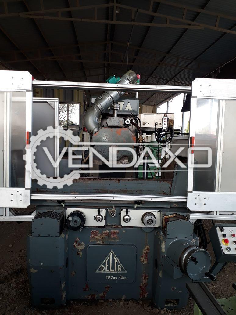 Delta TP-700/400 Surface Grinder Machine