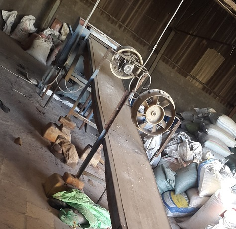 Papad pipe mach2