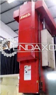 Awea LP-5021 Bridge Type Vertical Machining Center