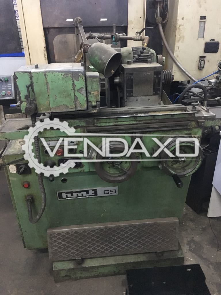 HMT G9 Cylidrical Grinding Machine