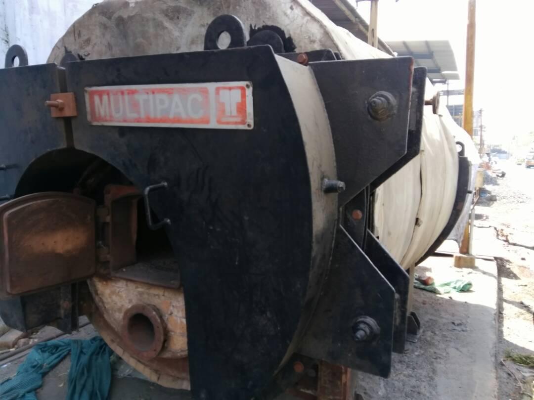 Thermax Boiler - 1 Ton