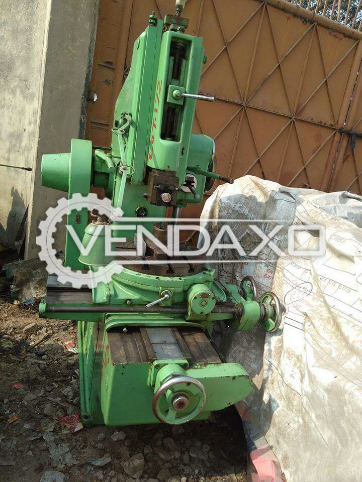 Stanko Slotting Machine