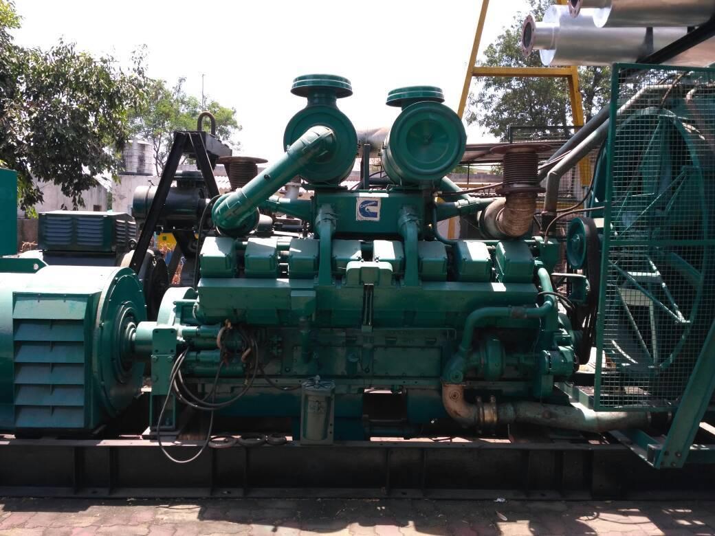 Generator - 1000 kVA