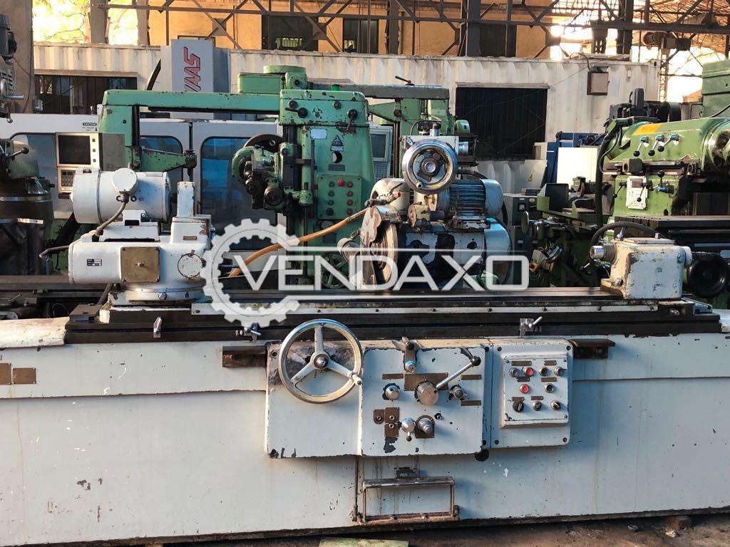 Stanko External Grinding Machine