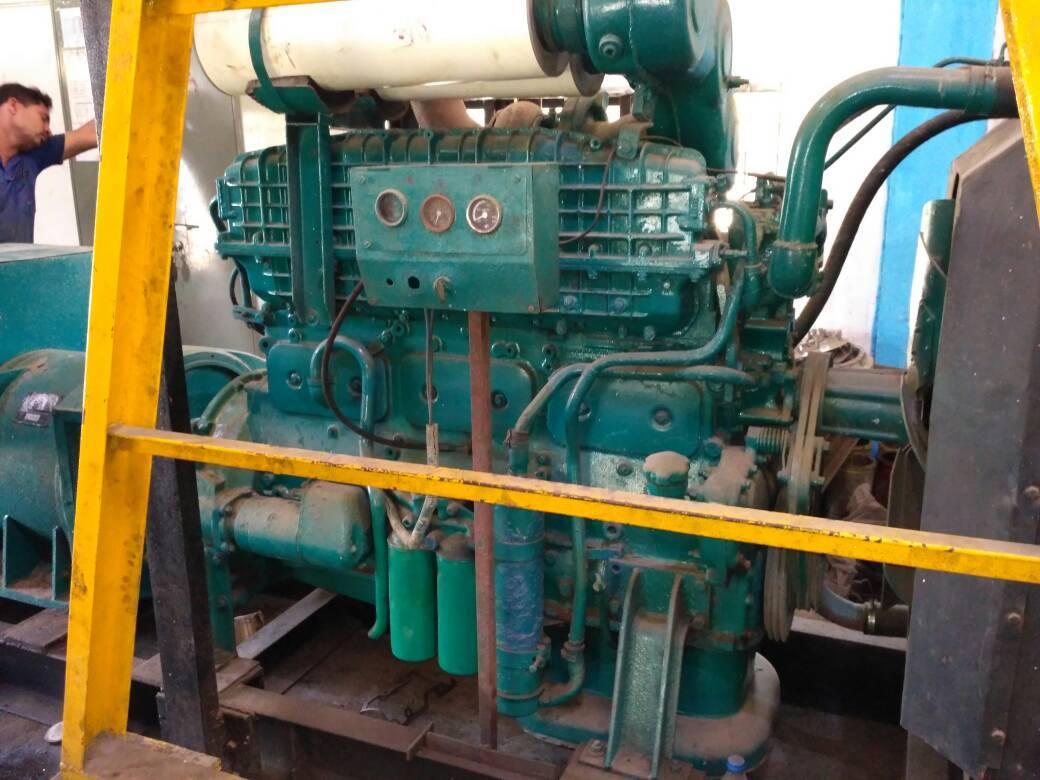 Cummins Diesel Generator - 310 kVA