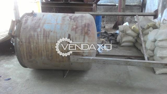 Mixing Vessel - 1.5 KL