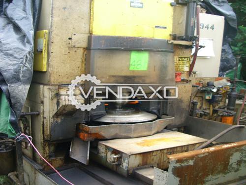 FELLOWS CNC Gear Shaper Machine