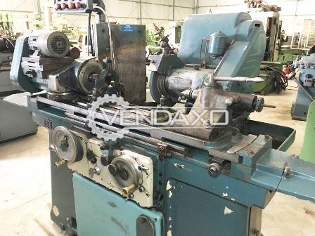Jones & Shipman 1300 Universal Cylindrical Grinder Machine