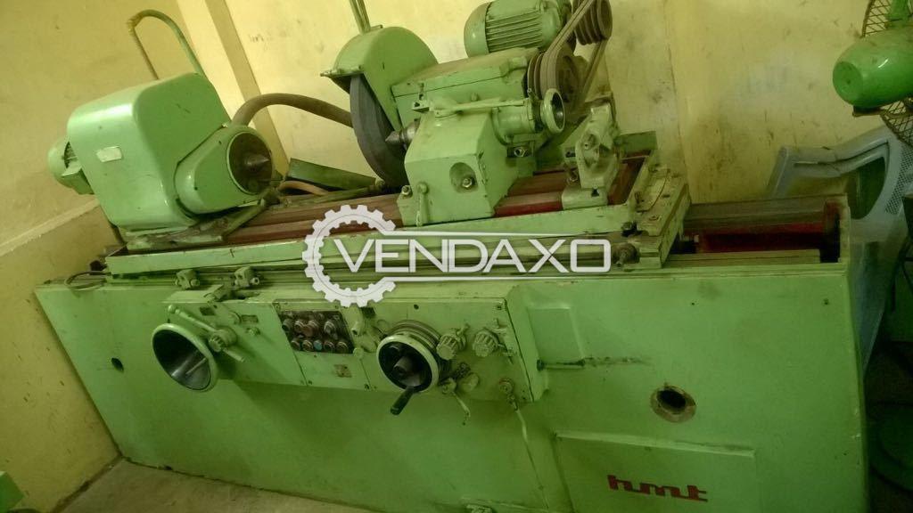 HMT G17 P/800 Cylindrical Grinding Machine