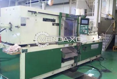Hayabusa Injection Moulding Machine - 180 Ton