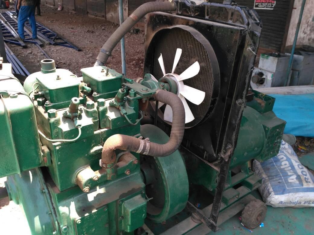 Generator - 25 kVA