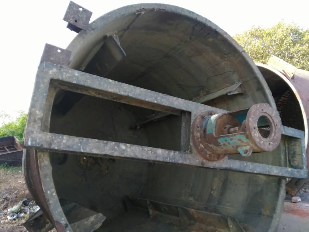 Vessel tank1