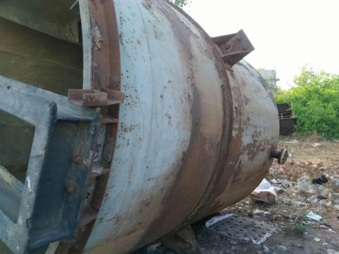 Vessel tank3