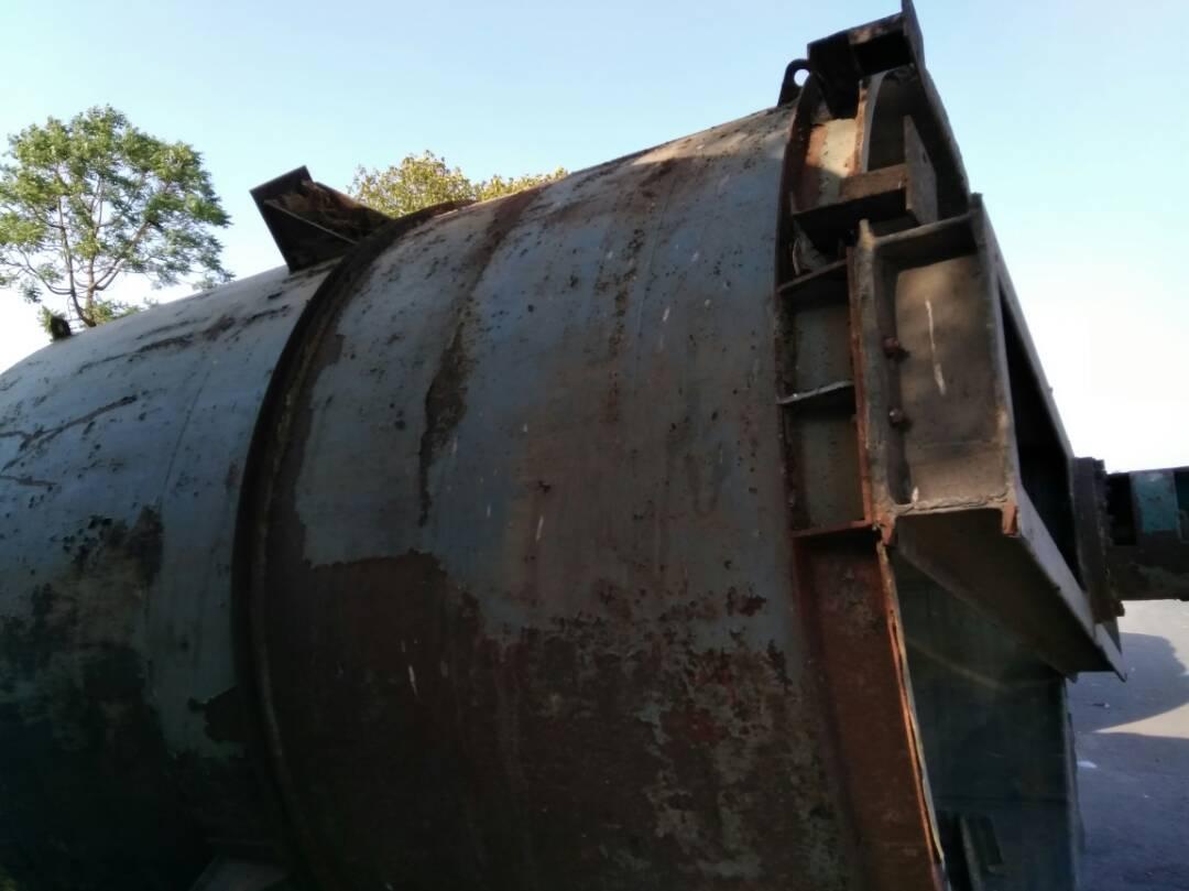Vessel tank2