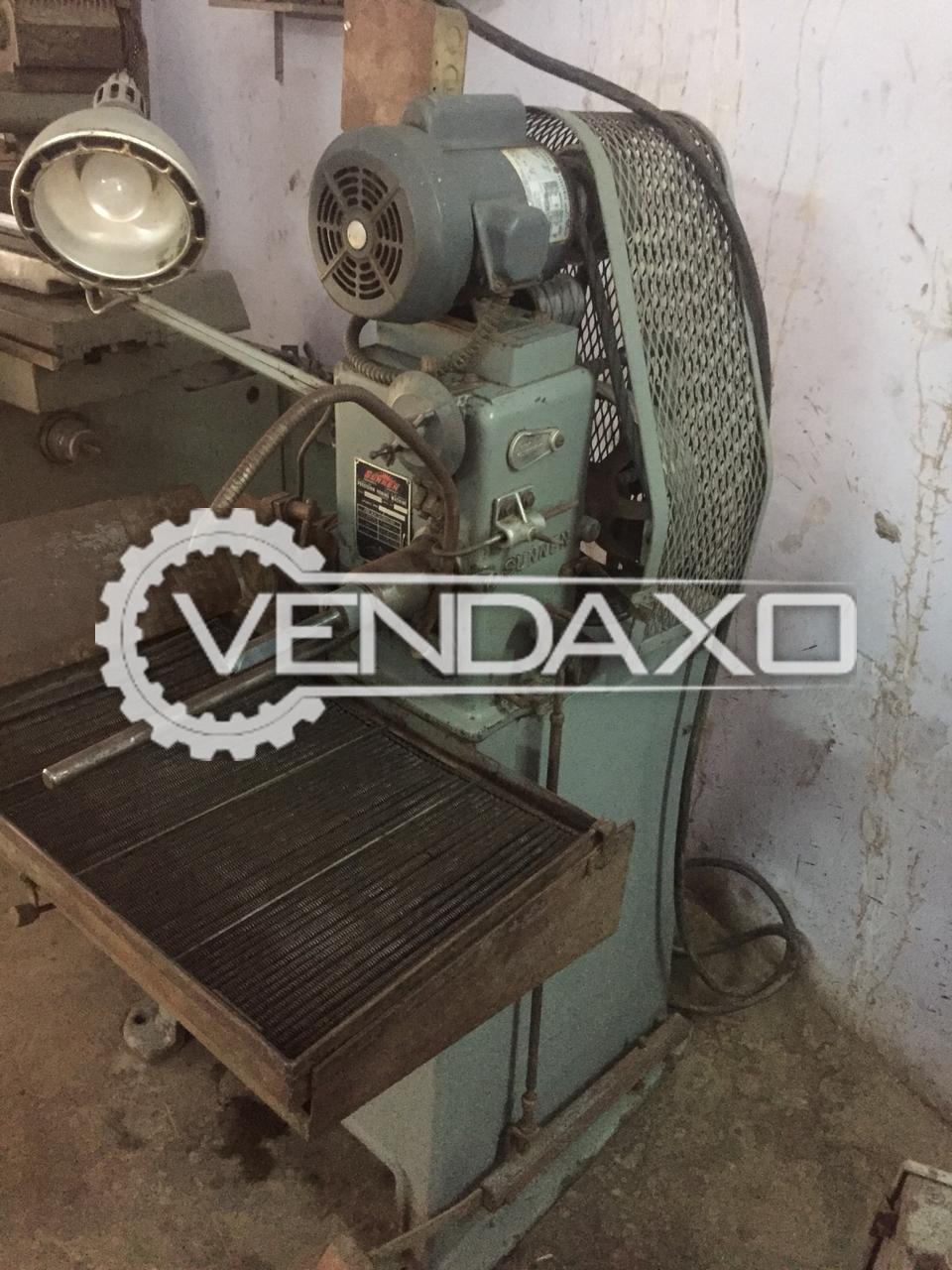Sunnen MBB-1290D Precision Honing Machine
