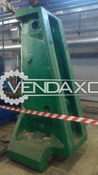 Voronezh M2145 Forging Hammer Machine - 3150 kg