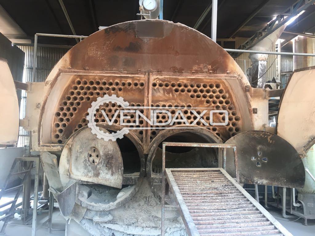 Energy Package Smoke Tube Boiler