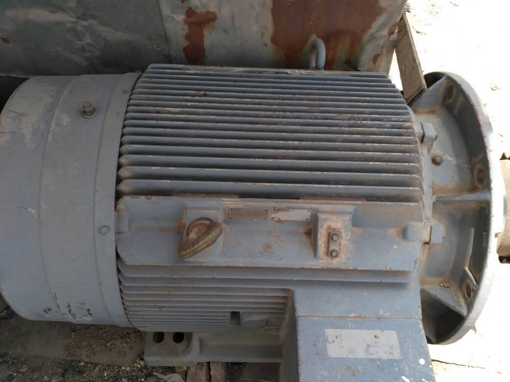 Motor 75 hp 3