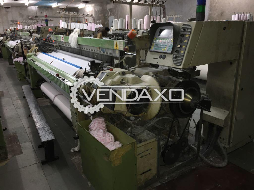 Somet Excel Weaving Looms - 230 CM
