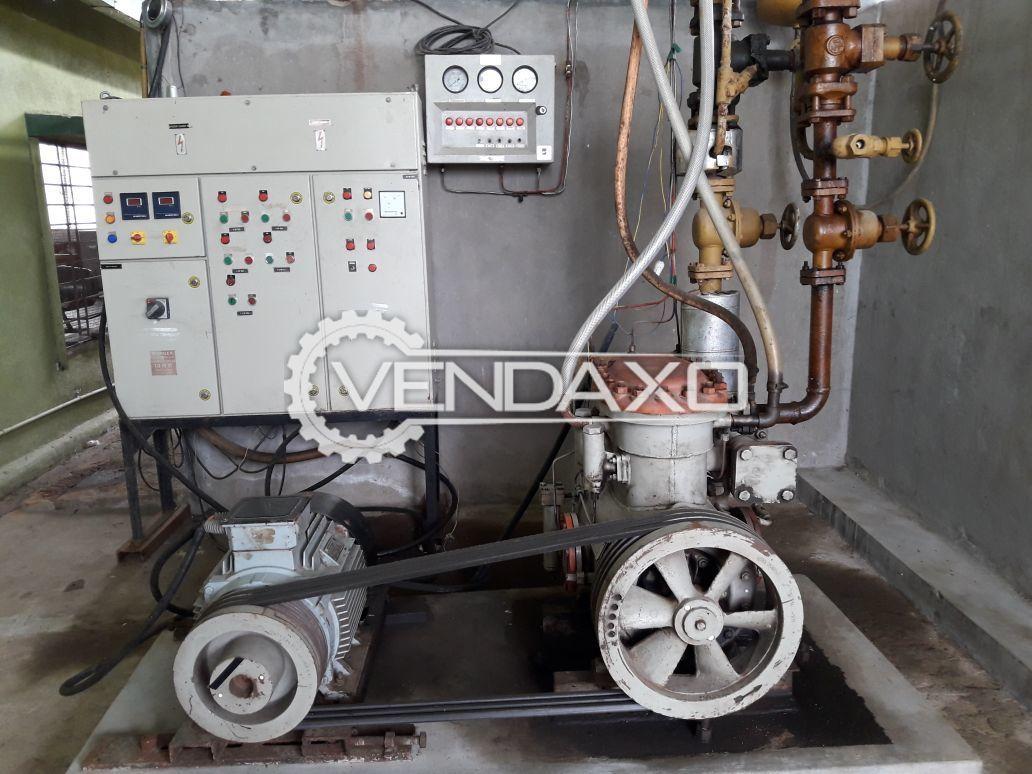 PC-2 Ammonia Full Plant