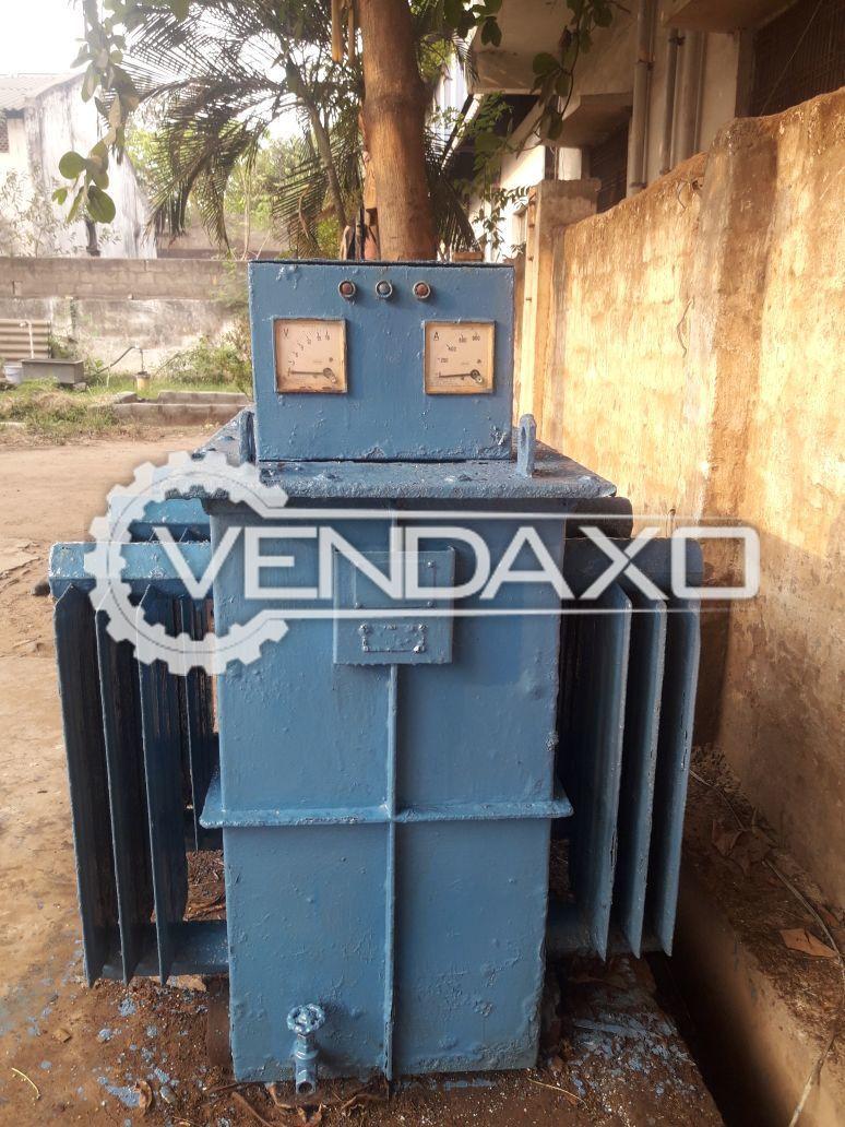 Complete Set Wire Electro Galvanizing Machine