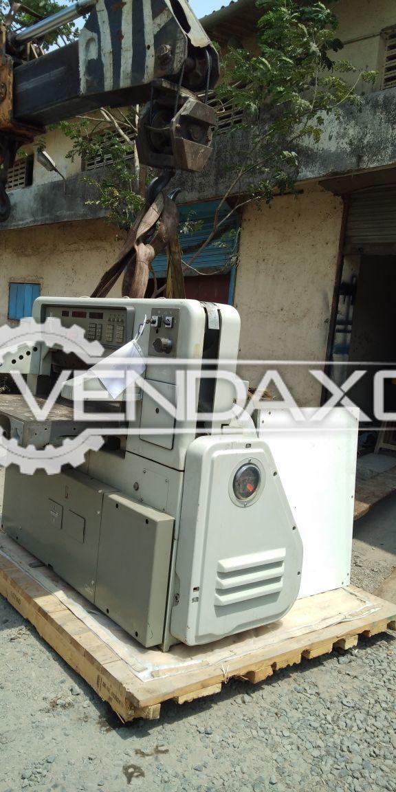 Polar 92 emc paper cutting machine 4