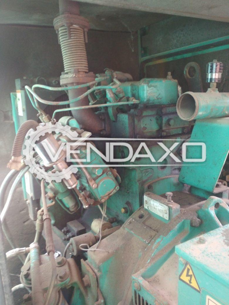 Cummins DXP 10-5 Diesel Generator - 10 Kva