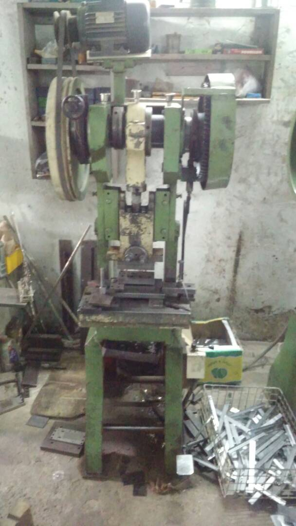 Power press 3