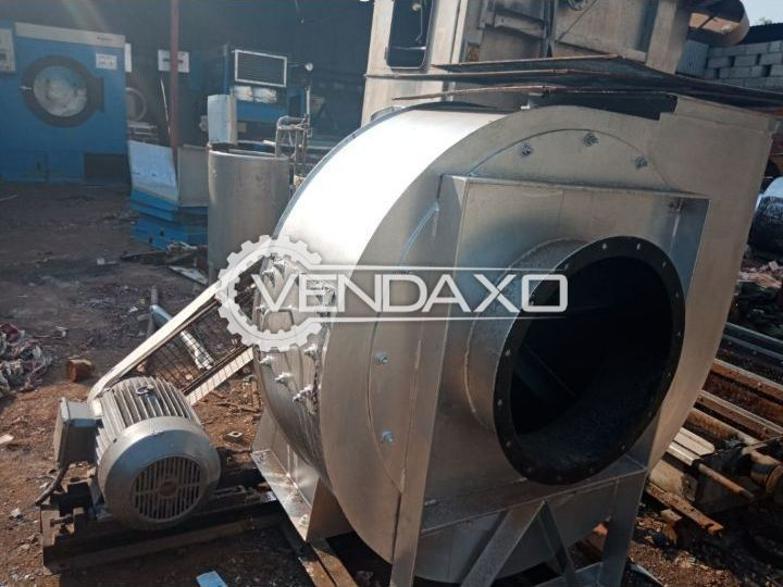 Used Thermax Boiler - 3 Ton for Sale at Best Prices | Vendaxo