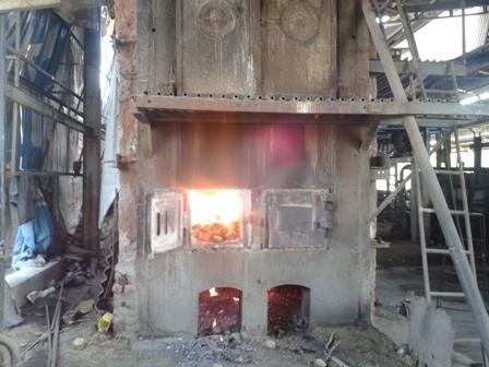 Boiler.