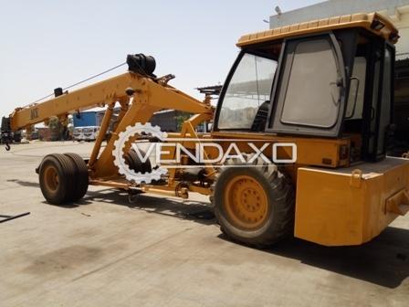 ACE 14XW Hydra Crane - 14 Ton