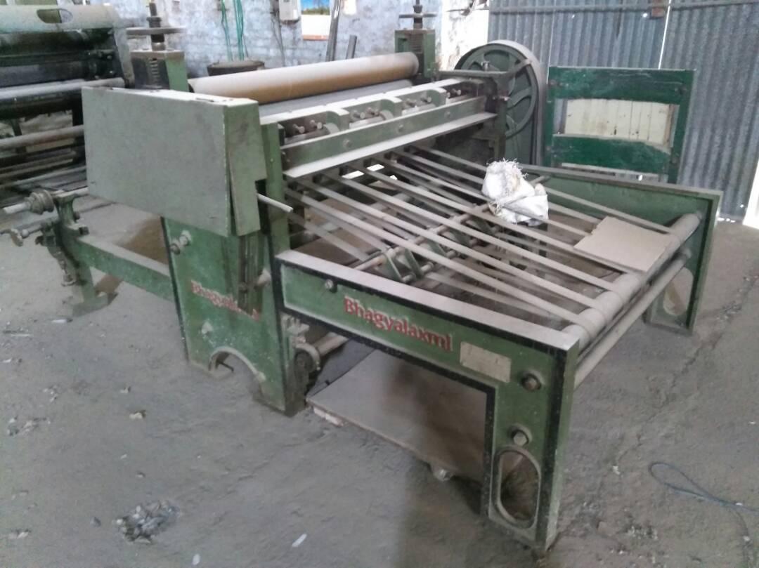 Cutter machine 2