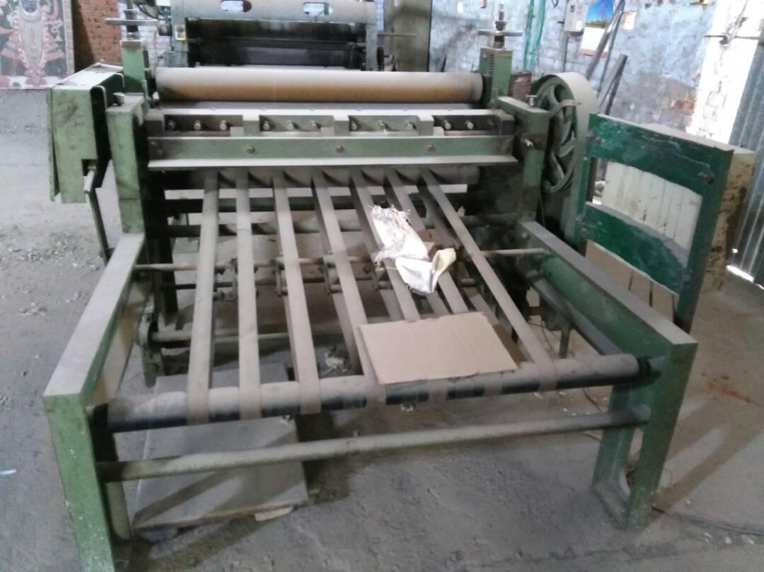 Cutter machine 3