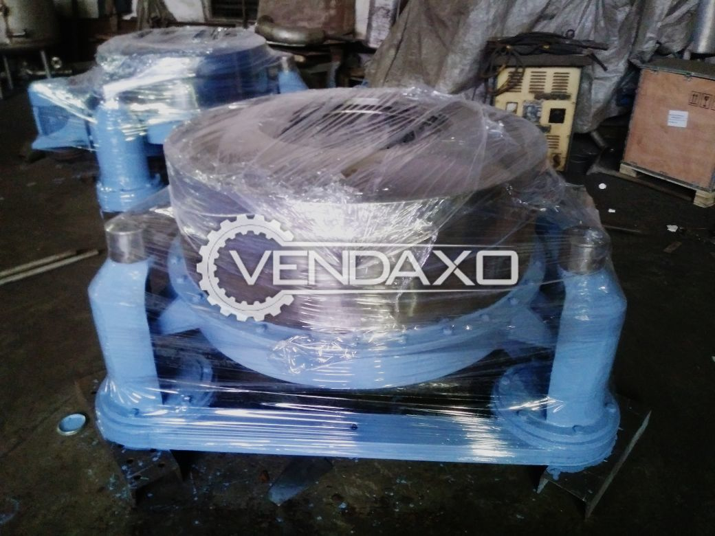 """Hydro Extractor - 42"""""""