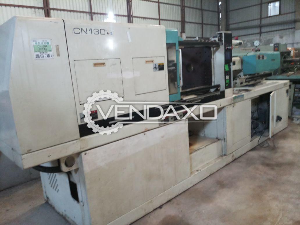 Niigata CN 130 Injection Moulding Machine
