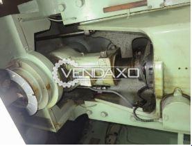 Wasino PUX-150 L 'C' Frame Press - 150 Ton