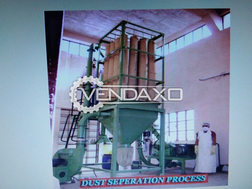 Spice Grinding Mill Pulverizer 20 HP 150 Production Hour