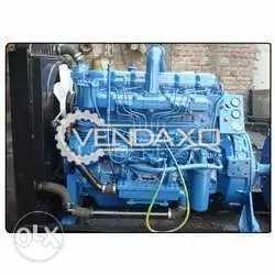 Ashok Leyland Diesel Generator - KVA 63