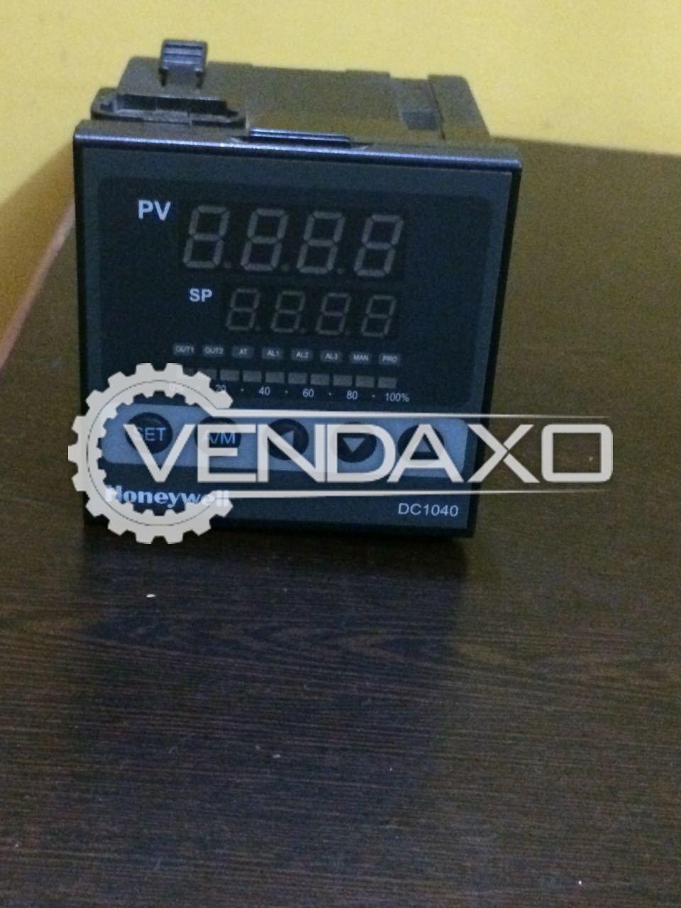 Honeywell PID  DC - 1040 Controller Universal Input