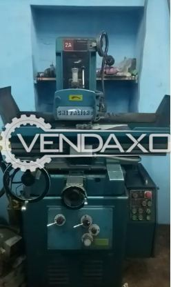 Chevalier FSG-2A618 2 Axis Automatic Surface Grinder Machine