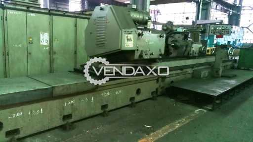 Stankoimport 3M 197 Cylindrical Grinding Machine