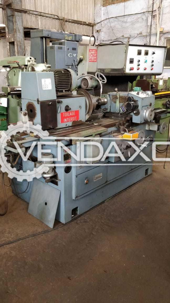 Voumard 3A Internal Grinder Machine