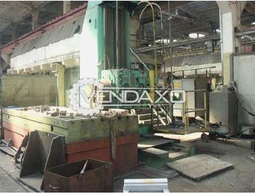 Defum HWCP 110 Floor Boring Machine