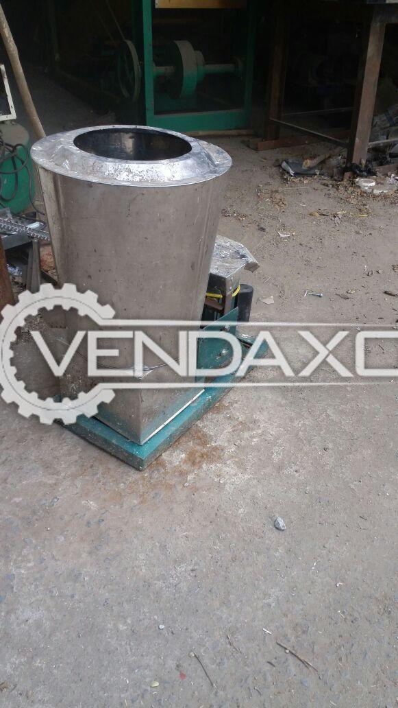 Vitamin Mixer- 1 Kg/Batch