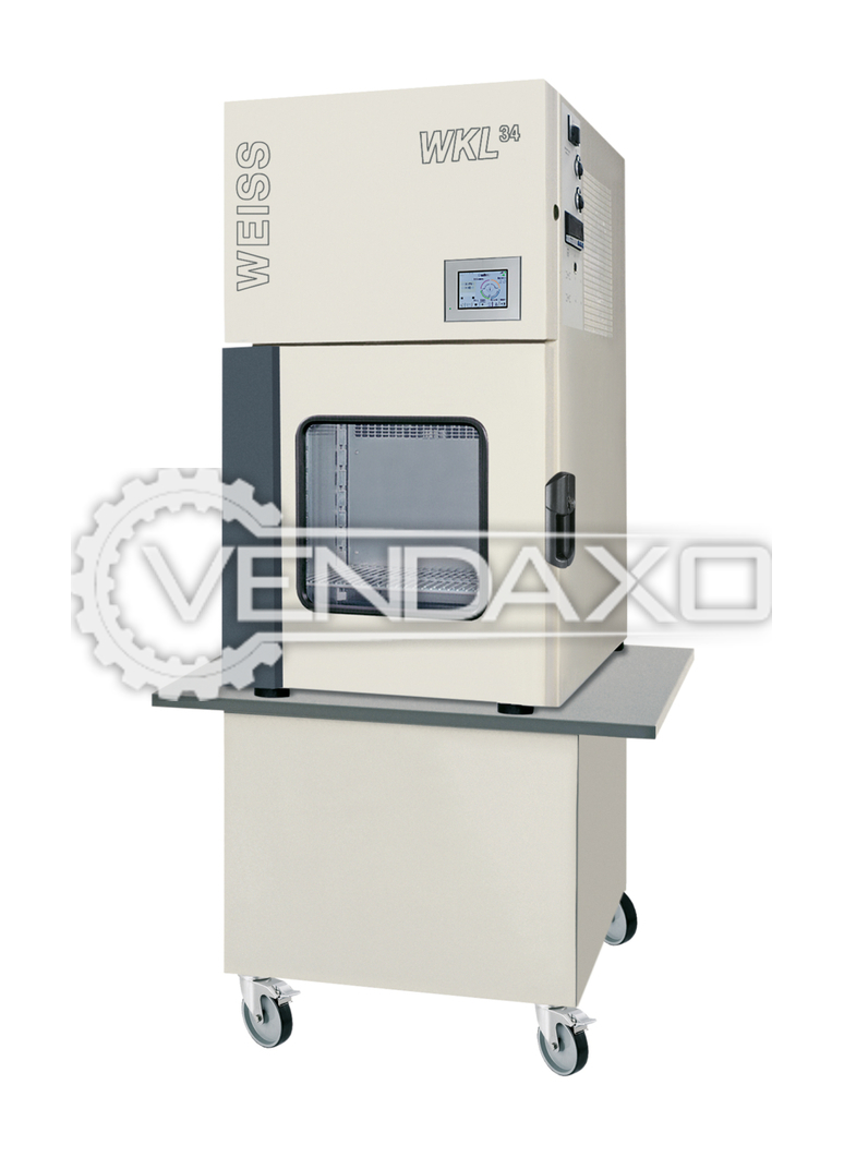 Weiss Technic WKL 34 x 70 Laboratory Humidity Chamber